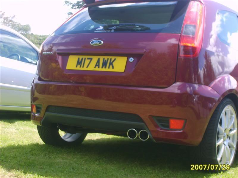 Svensey's Fiesta Mk6 S5001842Medium