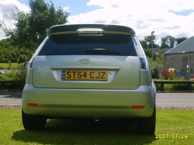 Svensey's Fiesta Mk6 S5001844Medium