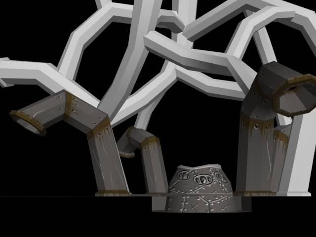 Enviro Art Assets - Page 3 Furnace
