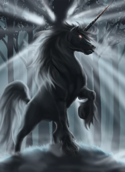 Wolves Domain BlackUnicorn