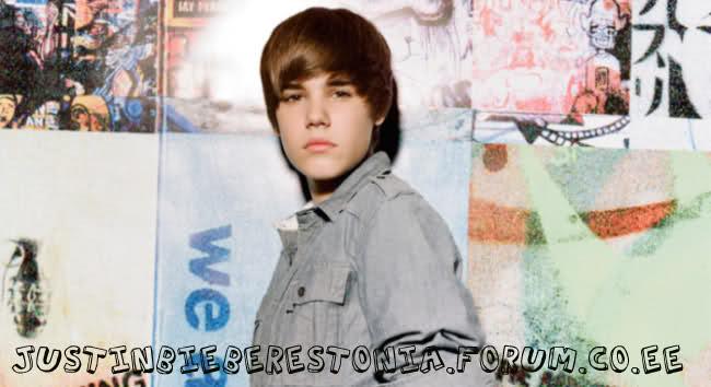 Justin Bieberi Eesti fan club