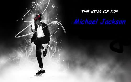 Michael Jackson The King of  Peace