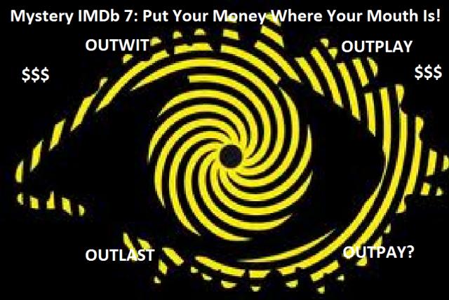 Mystery IMDb Season 7 - PYMWYMI