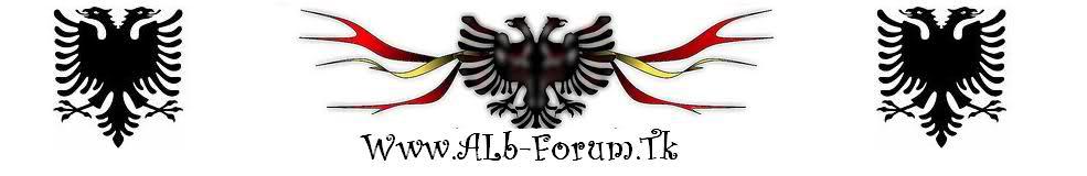 Forum Shqiptar