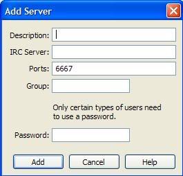 [Tutorial] IRC Addserver