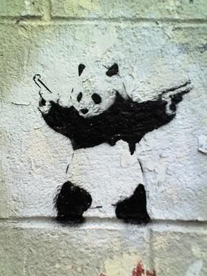 Osama Bin Laden Panda-11