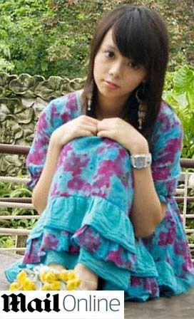 Ella pidió un novio... y le salieron miles de pretendientes Blog-chinaquerianovioytuvot1