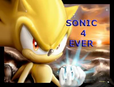 Sonic4ever