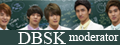 DBSK Moderator