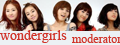Wonder Girls Moderator