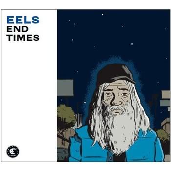 Eels - End Times (2010) Eels_0