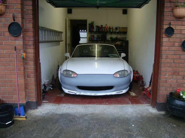 Widearched 99 mx5 Photo-1581