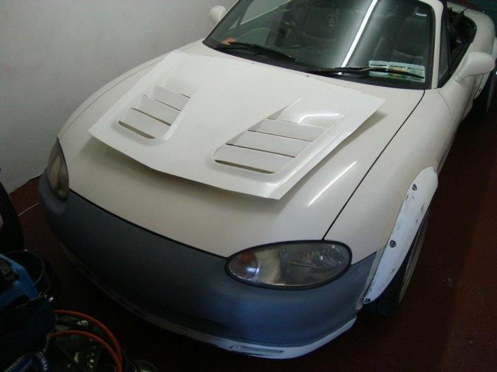 Widearched 99 mx5 Photo-1603