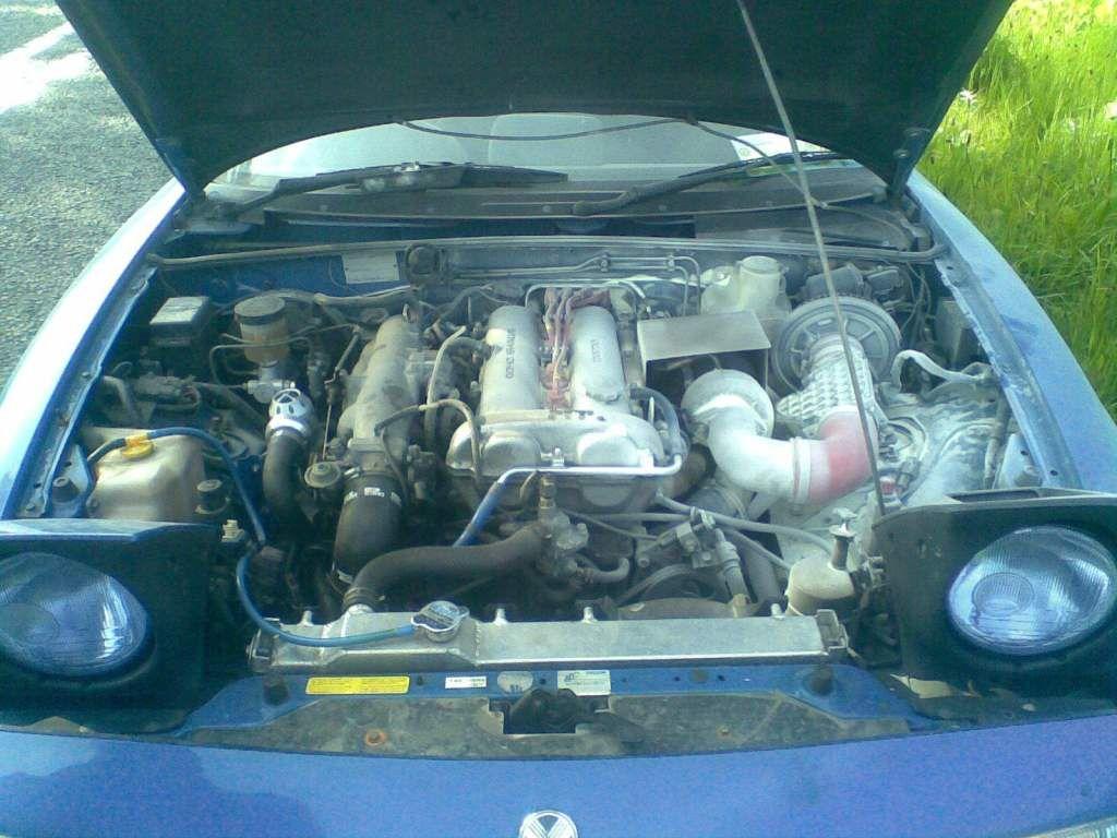 1990 mx5 turbo  Photo-167