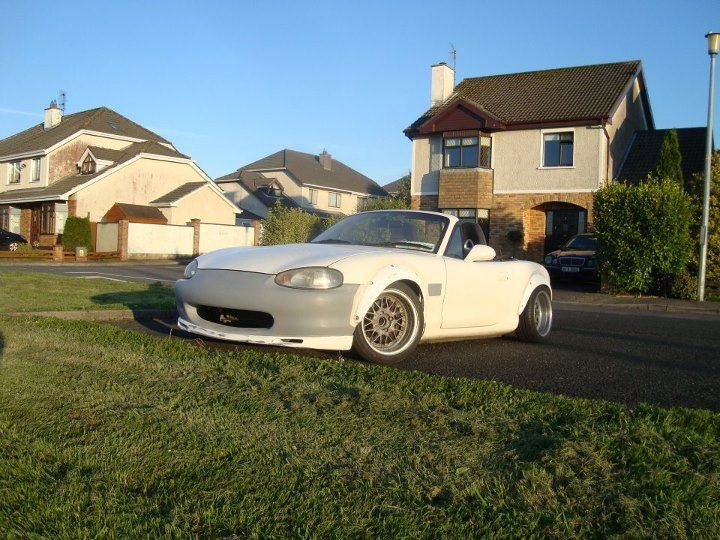Widearched 99 mx5 Photo-1735