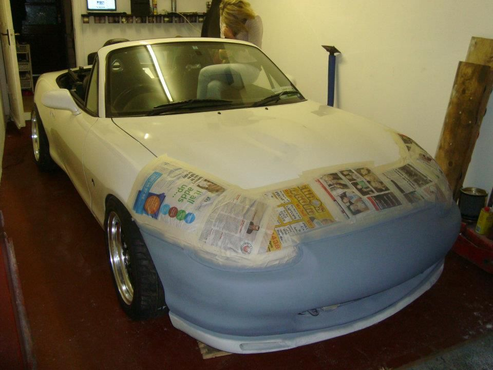 Widearched 99 mx5 Photo-186