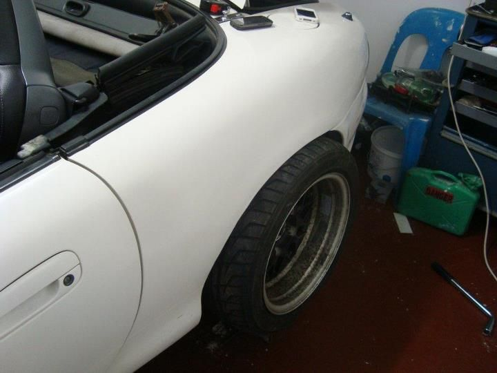 Widearched 99 mx5 Photo-195