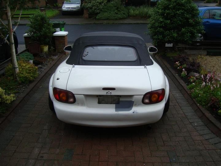 Widearched 99 mx5 Photo-376