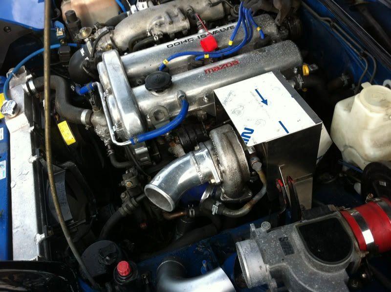 1990 mx5 turbo  Photo-71