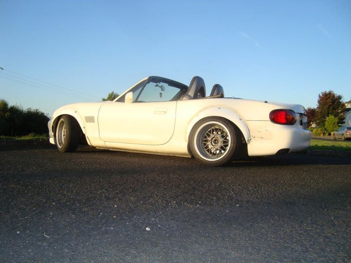 Widearched 99 mx5 Photo-832