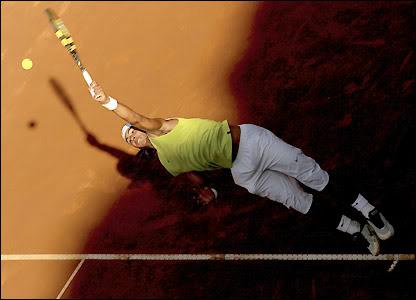 ® Rafael Nadal - مسيره وقصه بطل ® _41405911_nadal_getty416