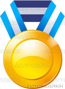 va dove ti porta il rebus - Pagina 7 Oro-medaglia-logotipo_u19593479J2