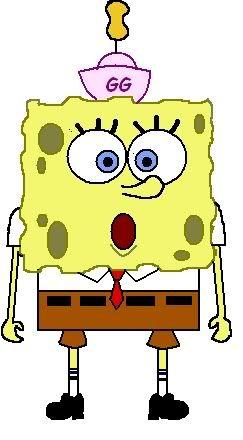Draw Spongebob Contest! MO-1