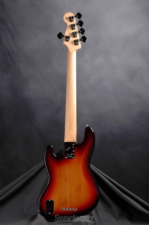 Novos Fenders 2010 FenderADBack