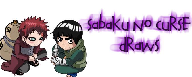 Sabaku_no_curse Gallery MYGALLERY