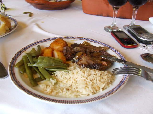 [Encontro] Passeio com sabores pelo Barroso - 17.04.2010 DSCF7908