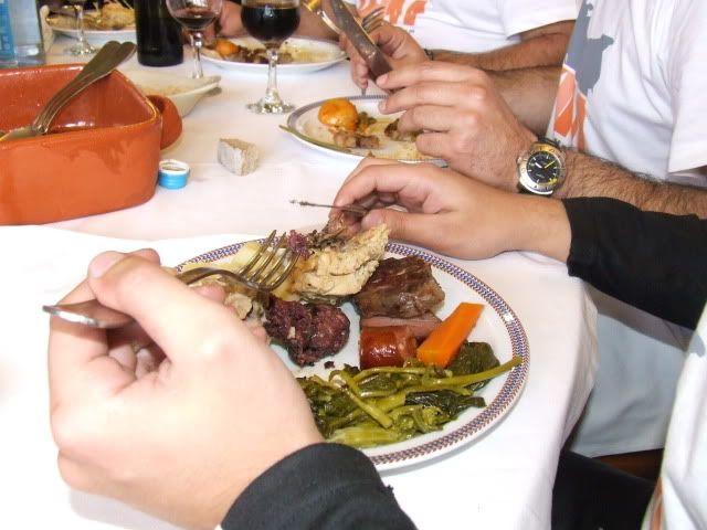 [Encontro] Passeio com sabores pelo Barroso - 17.04.2010 DSCF7909