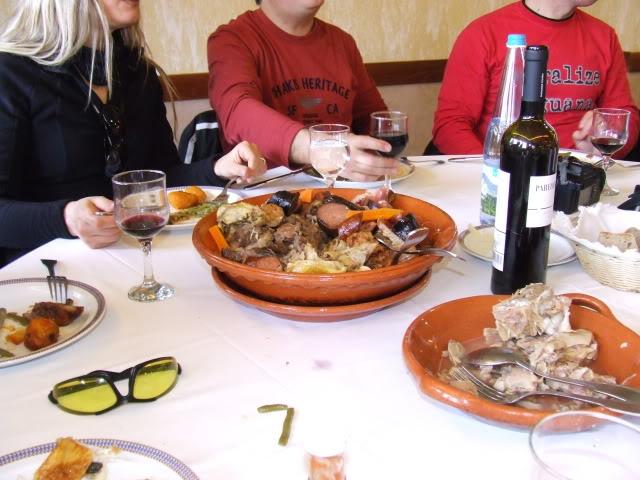 [Encontro] Passeio com sabores pelo Barroso - 17.04.2010 DSCF7910