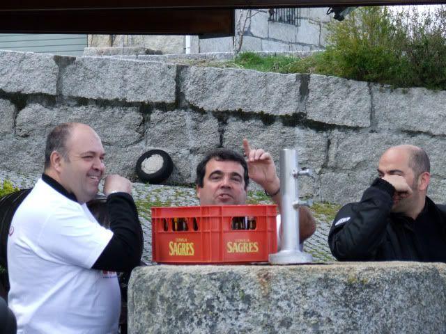 [Encontro] Passeio com sabores pelo Barroso - 17.04.2010 DSCF7918