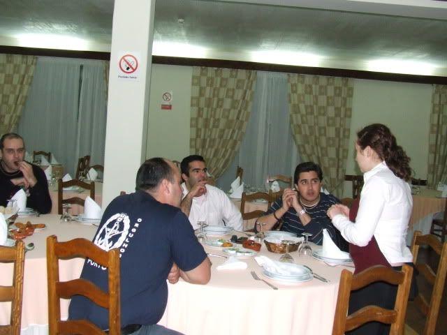 [Encontro] Passeio com sabores pelo Barroso - 17.04.2010 DSCF8002