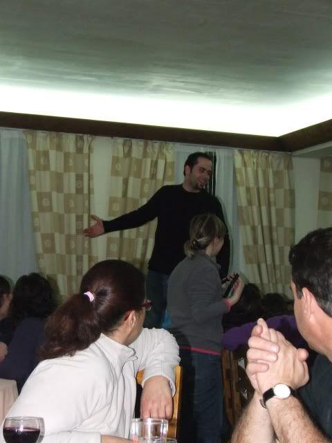 [Encontro] Passeio com sabores pelo Barroso - 17.04.2010 DSCF8006