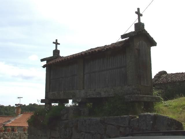 [Passeio] São Bento da Porta Aberta, incursão por terras do Gerês DSCF5907