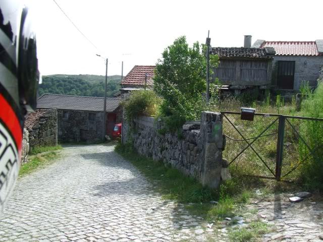 [Passeio] São Bento da Porta Aberta, incursão por terras do Gerês DSCF5908