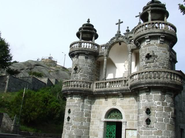 [Passeio] São Bento da Porta Aberta, incursão por terras do Gerês DSCF5917