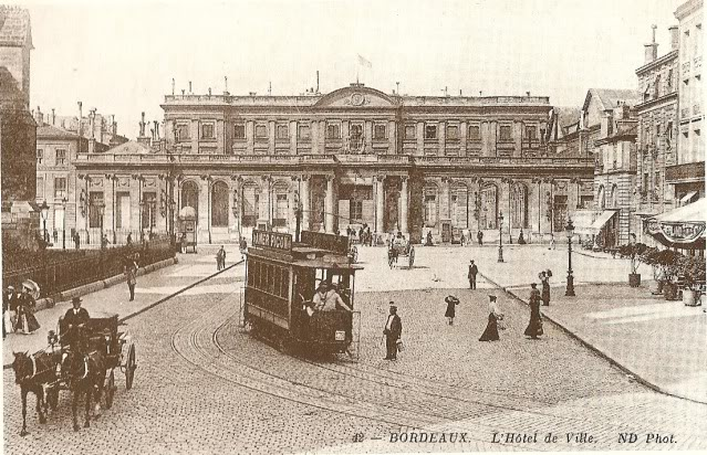 Old French Railway Postcards - Page 4 Bordeaux1