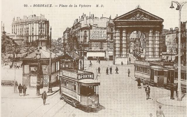 Old French Railway Postcards - Page 4 Bordeaux2