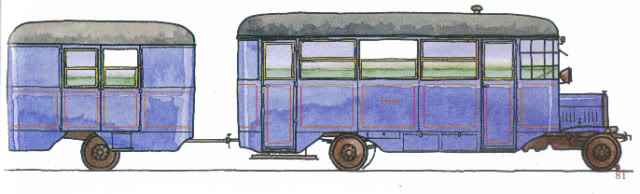 How to make a Railcar? Tartarydrawing