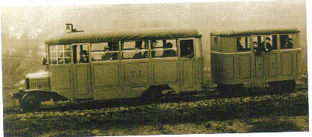 How to make a Railcar? Tartarypic