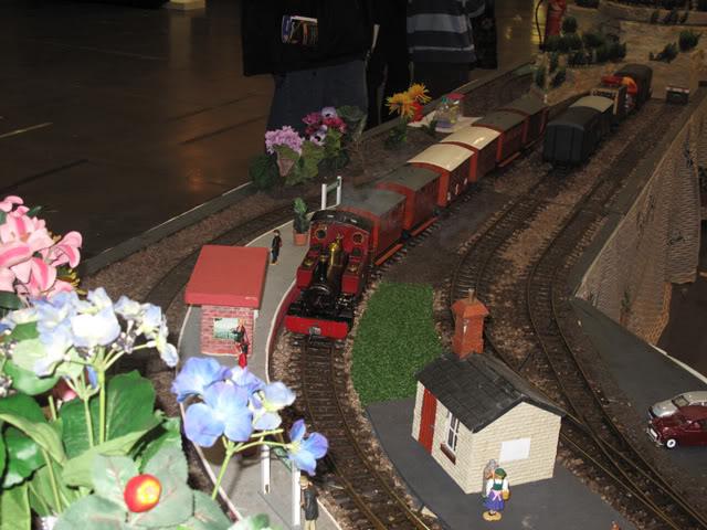 London Festival of Model Railways Whiteleaf2