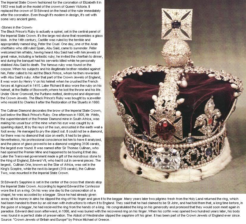 LAS JOYAS MÁS HERMOSAS DEL MUNDO - Página 4 Imperialstatecrown