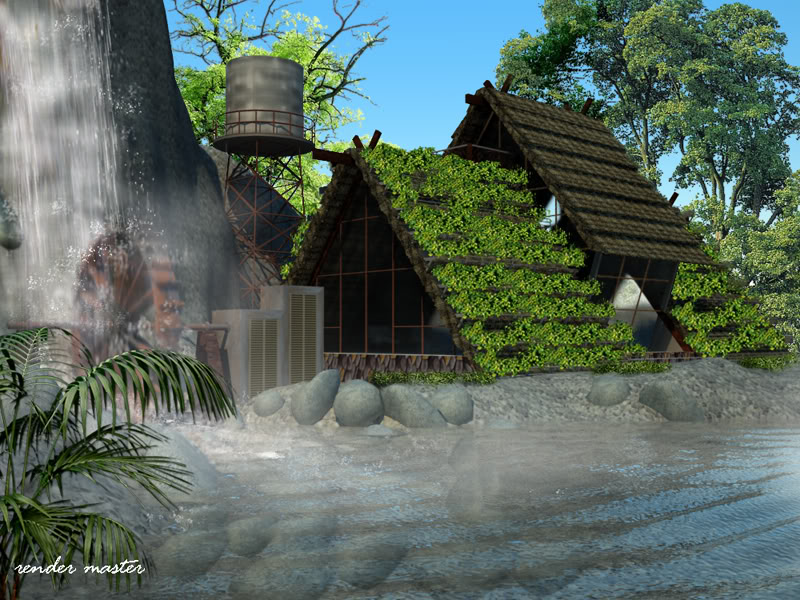 rendermaster: Bahay Kubo of the Future Design Competition (final) - Page 3 Final-1