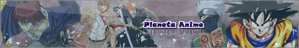 Planet Anime