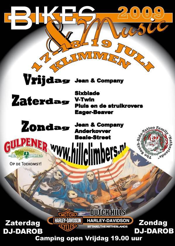 biker treffen Poster_2009_BM