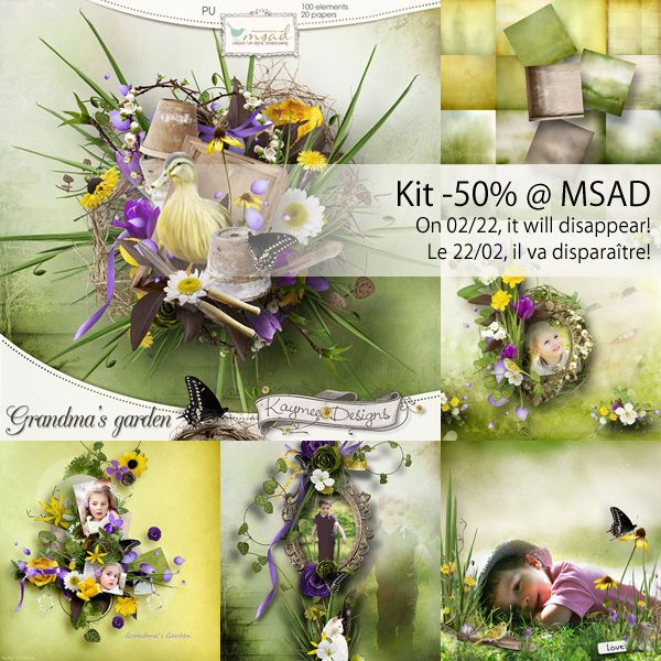 Kaymee Designs ~ MAJ : 1er février - Page 2 Adlovelyprices005_grandmasgarden