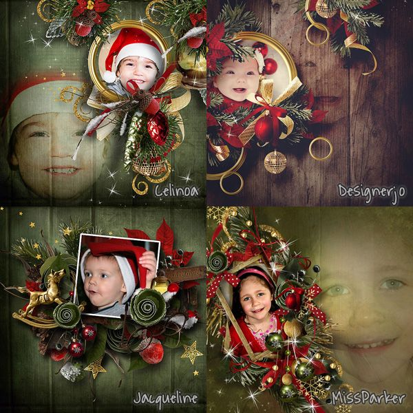 Kaymee Designs ~ MAJ : 1er février - Page 2 Holiday_pages_newsletter1