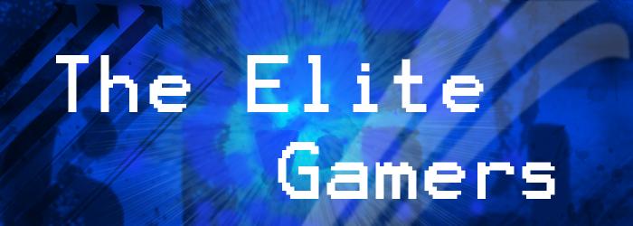 Xipher's Gallery EliteGamersBanner